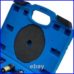 10pcs Drive Wheel Lock Nut Damaged Remover Tool kit