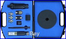 11pc Locking Wheel Nut Lock Nut Remover Kit as used by the AA and RAC TL1000