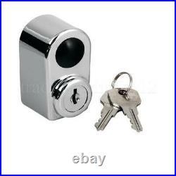 1x Spare Wheel Lock Device SUV Off-Road Anti Thieft Security Car Nut Locking Rim