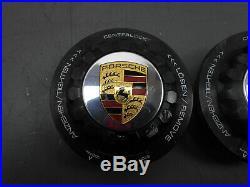 2017 17 18 19 Porsche 911 Turbo S 991.2 Center Lock Wheel Nut (2) #66729