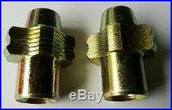 20 x Dynomec Blade C McGard Locking Wheel Nut Removal Tool DY1016 AFT014