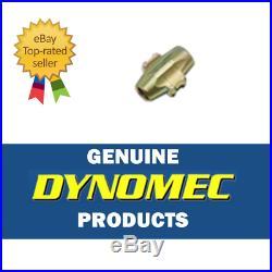 20 x Genuine Dynomec Blade C Use With Wheel Locking Nut Remover DY1016 AFT014