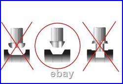 20x Rays Wheel Lug Nuts Dura Lock Nut Set 42mm for 5H Black M12xP1.25 (12x1.25)