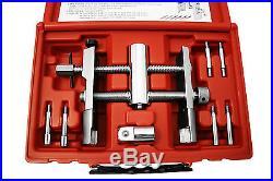 4244 Universal Adjustable Wheel Bearing Lock Nut Wrench Kit