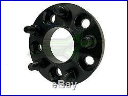 5x100 to 5x114.3 adapters 15mm FR-S Subaru BRZ WRX Toyota 86, 12X1.25 HUBCENTRIC