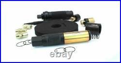 A-WNR72SF Universal Impact Locking Wheel Nut Removal Tool Set & 3 Blade Sockets