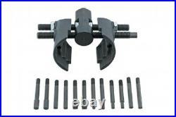 Adjustable Wheel Bearing Lock Nut Tool HGV