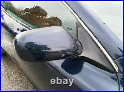 Aston Martin Db9 2006 Breaking Door Wing Mirror Panels Lock Mechanism Wheel Nut