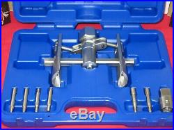 Blue Point As Sold By Snap On Tools Adjustable Wheel Bearing Lock Nut Tool