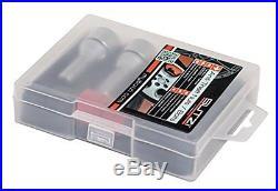Butzi 12x1.50 L26 Anti Theft Locking Wheel Nut Bolts & 2 Keys for Saab 9-5 2010