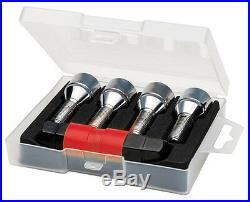 Butzi 14x1.50 L28 Anti Theft Locking Wheel Nut Bolts & 2 Keys to fit Volvo XC60