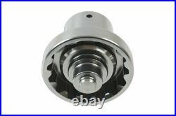 Centre Lock Wheel Nut Socket Porsche 7339 Laser