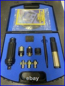 DYNOMEC Locking Wheel Nut / Bolt Remover as used by the AA, RAC latest kit