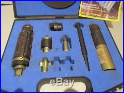 DYNOMEC Locking Wheel Nut Removal Tool KIT