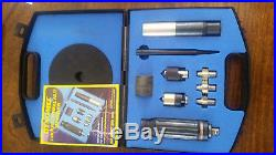 DYNOMEC Locking Wheel Nut Removal Tool Set used by AA and RAC