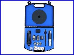 DYNOMEC Locking Wheel Nut Removal Tool Set used by AA and RAC Great value