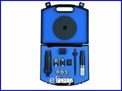 DYNOMEC Locking Wheel Nut Remover Set used by AA and RAC. LATEST KIT DY1000 UK