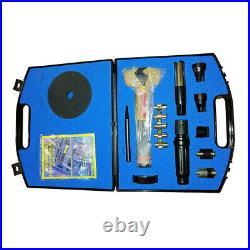 DYNOMEC XL Locking Wheel Nut Remover Set Used by AA & RAC LATEST KIT DY1000XL