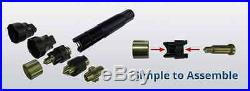 DYNOMEC X-L Locking Wheel Nut Remover Set as used by the AA and RAC. LATEST KIT