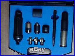 Dynomec Locking Wheel Nut Removal Kit