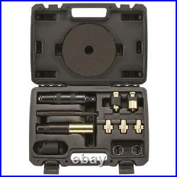Dynomec Locking Wheel Nut Removal Kit Trident version TT319RK