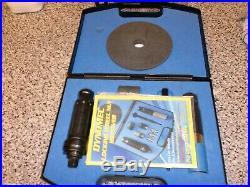 Dynomec Locking Wheel Nut Remover BRAND NEW UNUSED