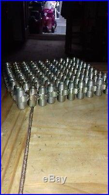 Dynomec c Locking Wheel Nut Removel X 100