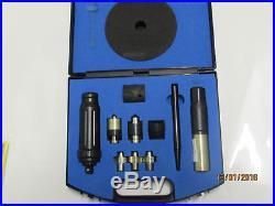 Dynomec locking wheel nut remover kit (latest kit)