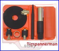 FRANKLIN TOOLS Locking Wheel Nut Removal Tool Set AFT25