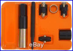 Franklin Tools Professional Master Locking Wheel Nut Removal Tool Set AFT25