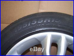 Genuine Ford Fiesta 15 Alloy Wheels X4, Complete With Lock Nuts, & Bolts