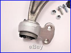 Genuine Metzger Suspension Arm Kit Hydraulic Bearing Set Front Right BMW