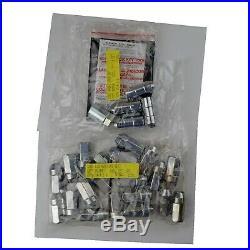 Genuine OEM GM Lock And Lug Nut Kit 20 Wheel 19212923