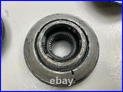 Genuine Porsche 911 991 Gt3 Gt2 Center Wheel Lock Lug Screw Nut Set Centre Bolt