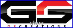 Gorilla Wheel Locks Lug Nuts Lugs Gloss Black for 2020+ C8 Corvette OEM Wheels