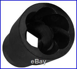 HEAVY DUTY Locking Wheel Nut Remover Nut Bolt Stud Extractor Impact Twist Socket