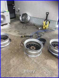 JDM Maveric Wheel Only 20 Inch Deep Beauty Product Nut Rock Nut with Lock Nut
