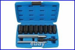 Laser 6972 Wheel Locking Nut Removal Kit