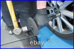 Laser 8109 Locking Wheel Nut Remover