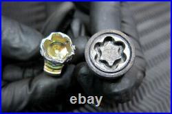 Laser Tool 8109 Locking Wheel Nut Remover