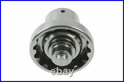 Laser Tools 7339 Centre Lock Wheel Nut Socket for Porsche