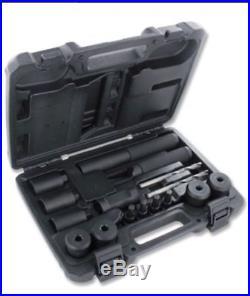 Locking Wheel Nut Lugdriller Locking Lug Nut Removal Kit