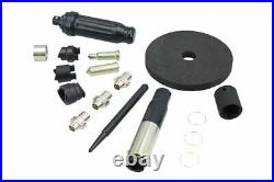 Locking Wheel Nut Remover Removal Tool Shroud Protects Alloy Wheels from Damage