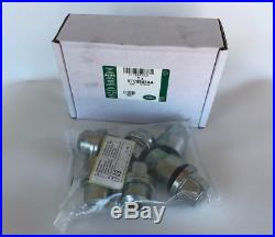 Locking Wheel nut kit for Defender/Discovery and RRC Genuine