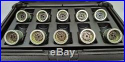 Master Key Set Locking Wheel Nuts FORD GALAXY UNTIL 10/2000 351 2108 002 00