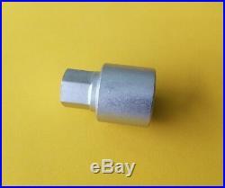 Master Locking Wheel Nut Key Set Vauxhall Opel ASTRA CORSA 20 Piece Tool KIT NEW