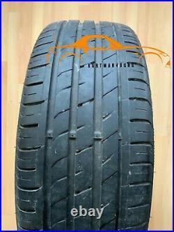 Mazda MX5 Mk3 Sport 4 x 17 alloys wheels and 205/45/17 tyres + locking nuts
