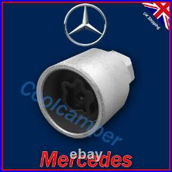 Mercedes Security Master Locking Wheel Nut Key 317 17mm MERC A C E class Bolt