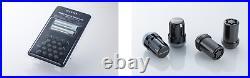 NISMO Security Wheel Lock Nut Set 40220-RN850