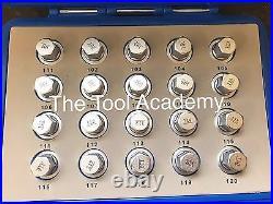 New Release! Locking Wheel Nut Keys FOR Vauxhall Opel Tool Set